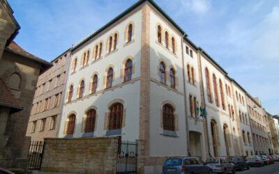 Rákóczi Gimnázium Budapest
