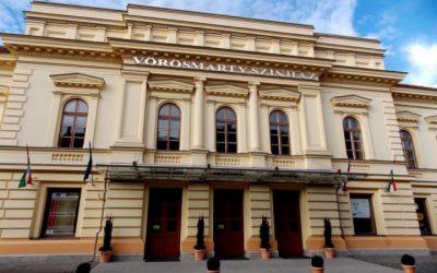 Székesfehérvári Vörösmarty Színház
